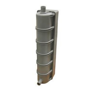 Allied Innovations Allied SD6500-310 5.5kW 60Hz Smart Low Flow Heater Assembly